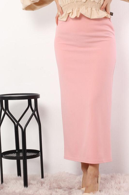 Pencil Skirt TSD0291 Pink