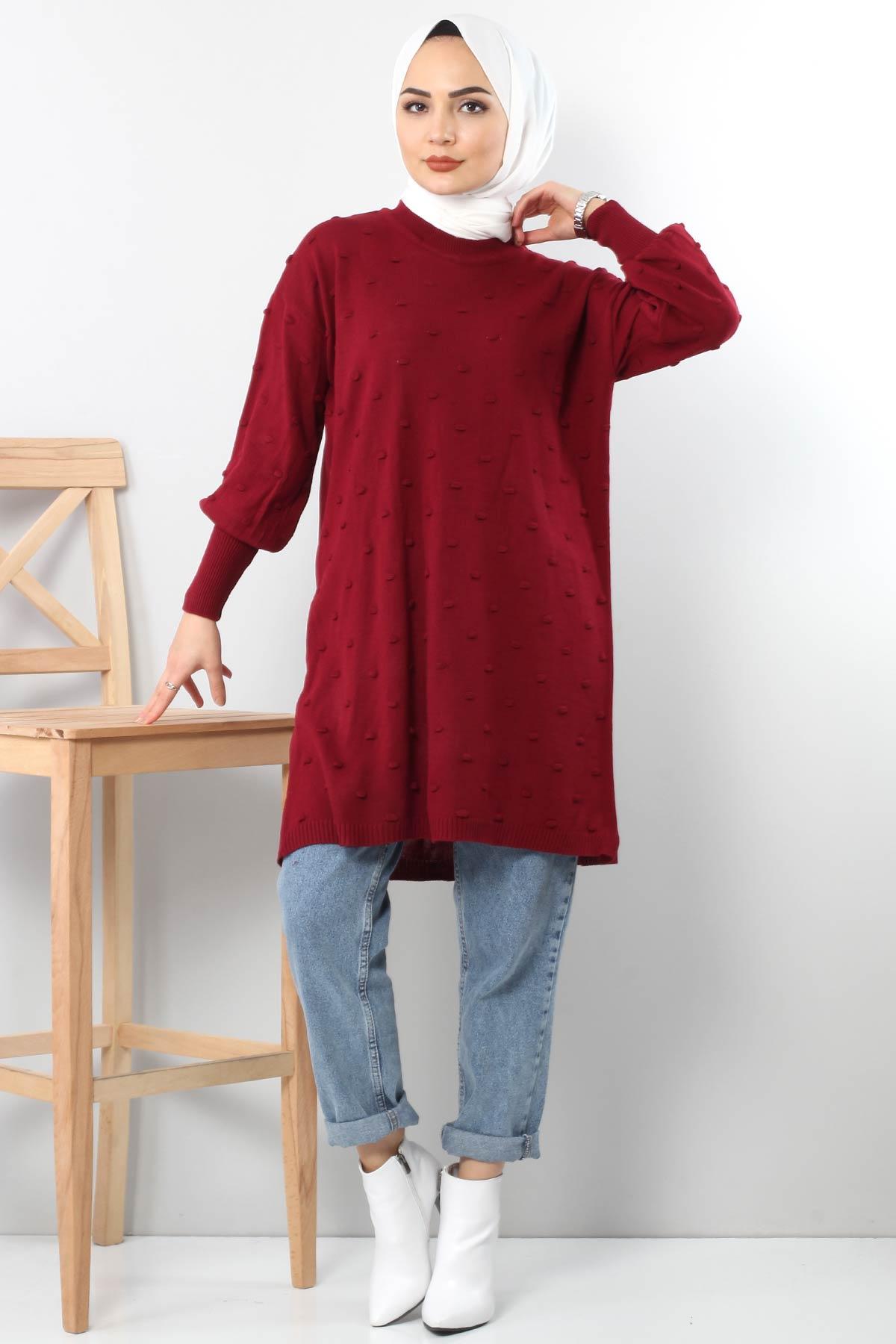Trikot Tunic TSD3752 Dark Red